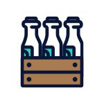 Beverage sample box orders